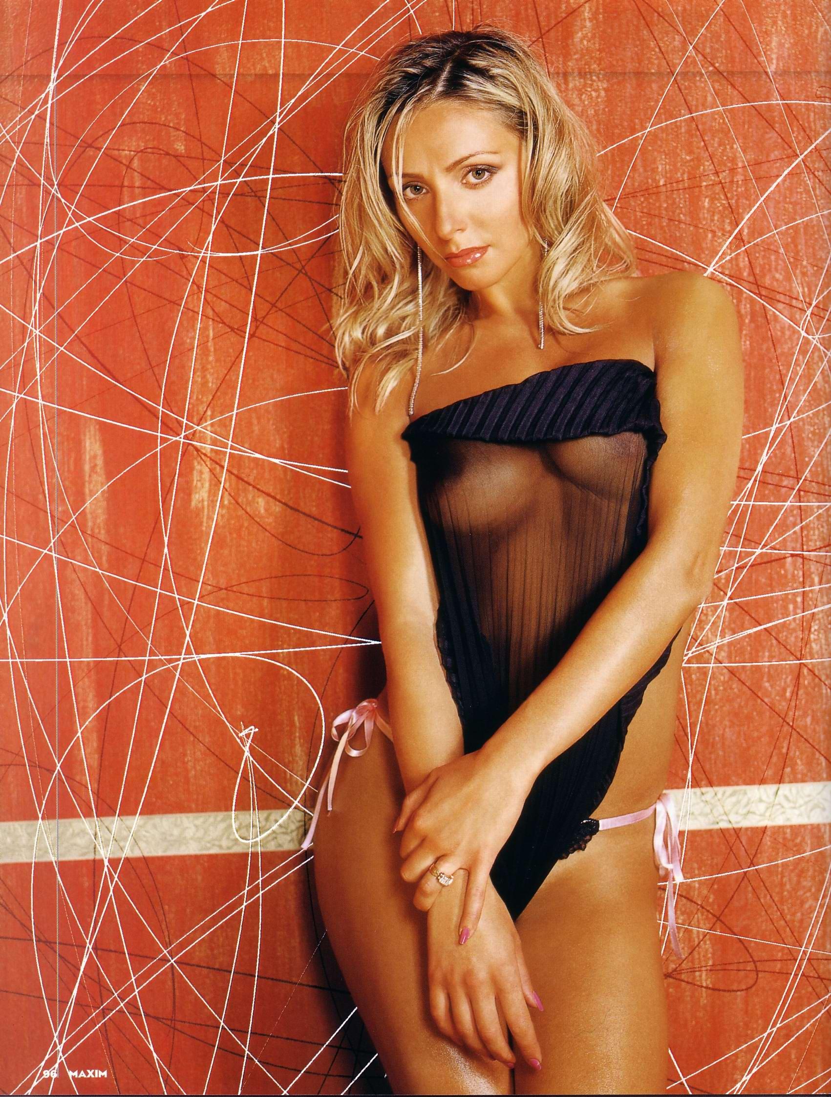 Татьяна навка голая 2 фотография